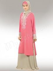 Get 10% discount on Latest Fashion Abayas at MyBatua